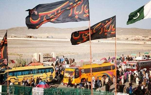 ورود قریب به ۲۱ هزار زائر خارجی به ایران