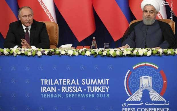 توافق محرمانه ایران با روسیه برای صادرات نفت