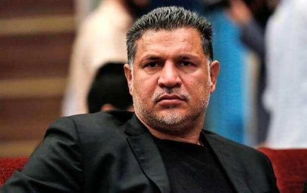 نخواستم وزیر بشوم/ عربستان قدر سرمایهاش را میداند اما ایران نه!