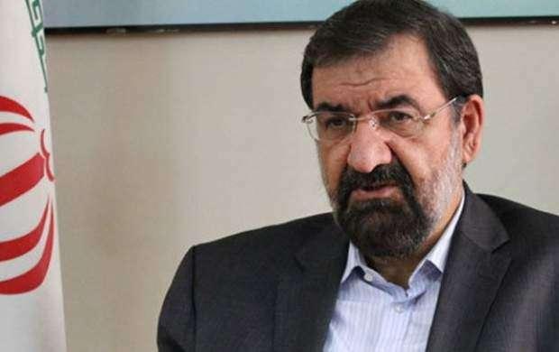 واکنش دولت به اظهارات محسن رضایی درباره نفوذ