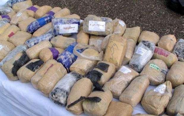 انهدام ۱۴ باند مواد مخدر در آذربایجان شرقی
