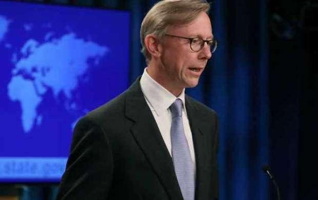 هوک: اروپا دلایل زیادی برای تحریم ایران دارد!