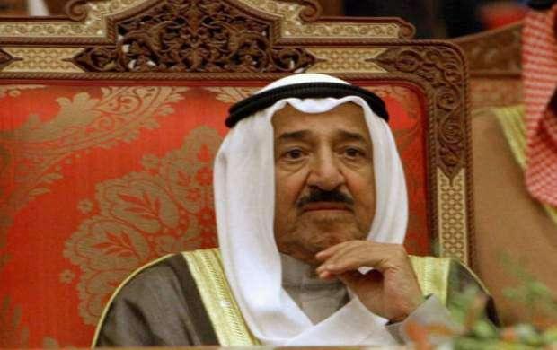 امیر کویت: جنگ یمن تهدیدی ضد همه ما است