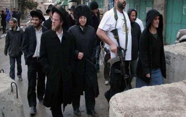 حمله صهیونیست به آرامگاه حضرت یوسف (ع)