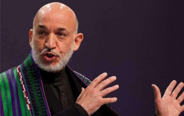 آمریکا از افغانستان خارج نخواهد شد