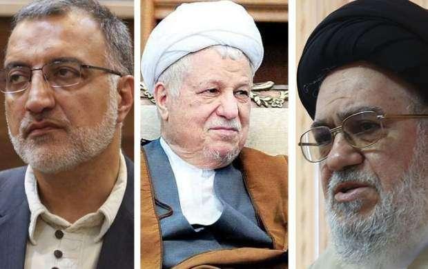 اصلاحطلبان اسناد زاکانی را کاملتر کردند/ موسوی خوئینیها: هاشمی به دنبال «مهندسی انتخابات» بود