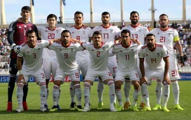 ترکیب تیم ملی ایران مقابل عمان اعلام شد