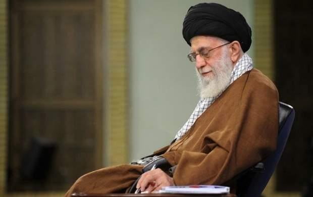 تسلیت رهبرانقلاب درپی درگذشت محمدرضااعتمادیان