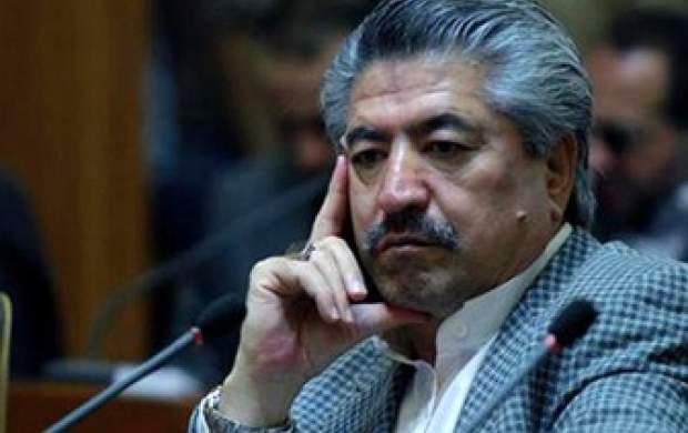 هدف اصلاح طلبان از انتخاب روحانی فراتر بود/ دنبال نجات کشور از شرایط دولت احمدینژاد بودیم/ جهانگیری مدیر کارآمد دولت است/ باید اختیارات ویژه بگیرد