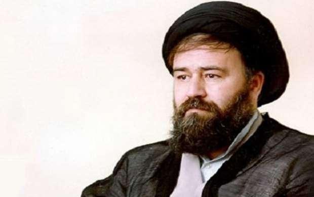 کنایه سیداحمد خمینی به خبرنگار روزنامه اطلاعات