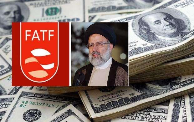 حامیان دولت: «پالرمو» را رد کنید دلار ترمز میبرد!/ نرخ دلار، ترس از رای رئیسی و تصویب پالرمو
