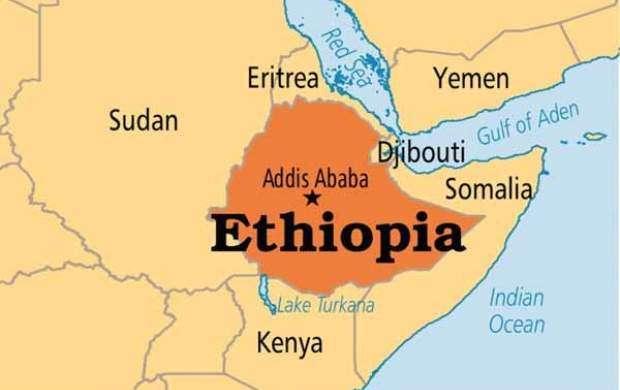 انفجار مقابل یک پایگاه نظامی در سومالی