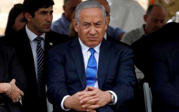 نتانیاهو مدعی کنترل دولت لبنان توسط ایران شد