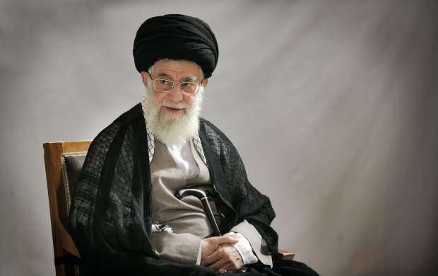 ابلاغ سلام رهبر انقلاب به خانواده شهدای پلیس اصفهان