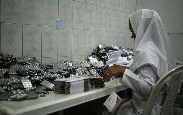 دردسر «سه نوع ارز» دارویی در کشور