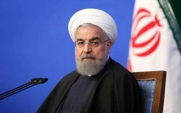 مسجدی: روحانی به عراق سفر میکند