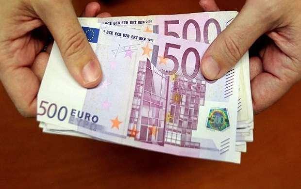 نرخ رسمی ۱۶ ارز کاهش یافت/نرخ دلار ثابت ماند