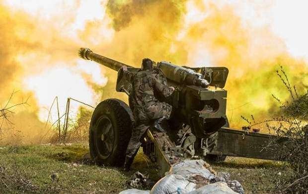 جزئیات عملیات دفع یورش داعش در حماه