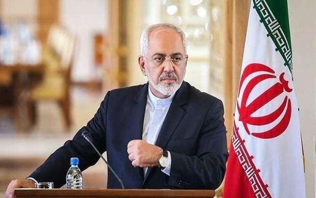 ظریف: ایران و عراق ستونهای امنیت منطقه اند