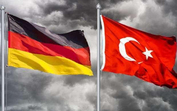ترکیه سه روزنامه نگار آلمانی را اخراج کرد