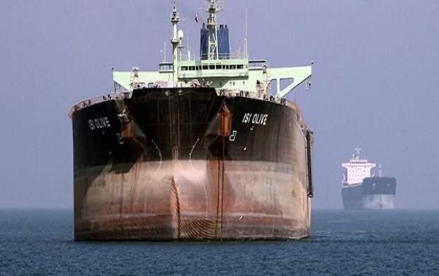 ژاپن آخرین محموله نفتی خود از ایران را بارگیری کرد