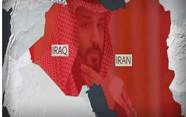 پروژه نفوذ عربستان در عراق چیست؟