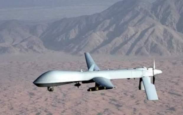 پهپاد آمریکایی در«پروان» افغانستان سقوط کرد
