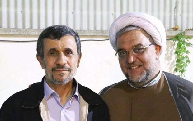 خودم در جلسه ولنجک بودم که گفت انقلاب کار انگلیس بوده/ احمدینژاد به آقا هم کنایههای توهینآمیز داشت