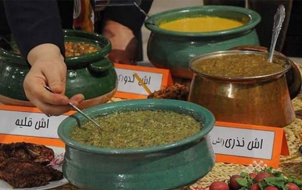 نكات طلايی در خصوص تغذيه در فصل بهار