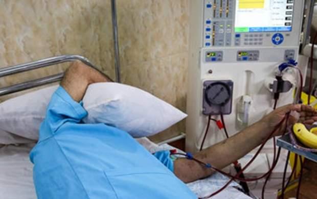 ارسال ۲۵ دستگاه دیالیز به مناطق سیلزده کشور