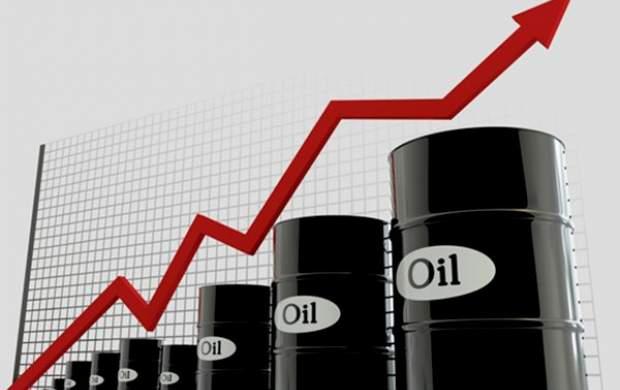 قیمت نفت برنت از ۷۴ دلار فراتر رفت