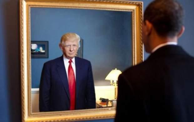راهبرد ترامپ در قبال ایران تفاوتی با اوباما ندارد