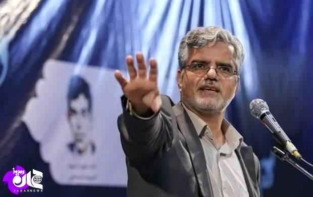 سوال محمود صادقی از ظریف: حفظ برجام چه فایدهای برای ایران دارد؟