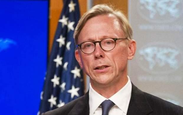 برایان هوک: نمیخواهیم وارد جنگ با تهران شویم