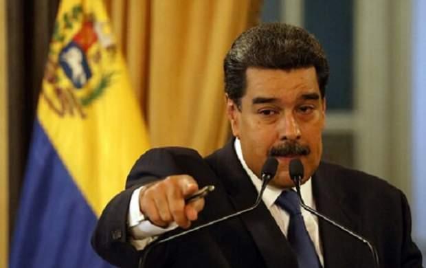 «مادورو» هویت مغز متفکر کودتای اخیر را فاش کرد