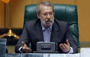 رئیس مجلس اعلام کرد: عملکرد مطلوب بانک ملی ایران در واگذاری اموال و دارایی ها