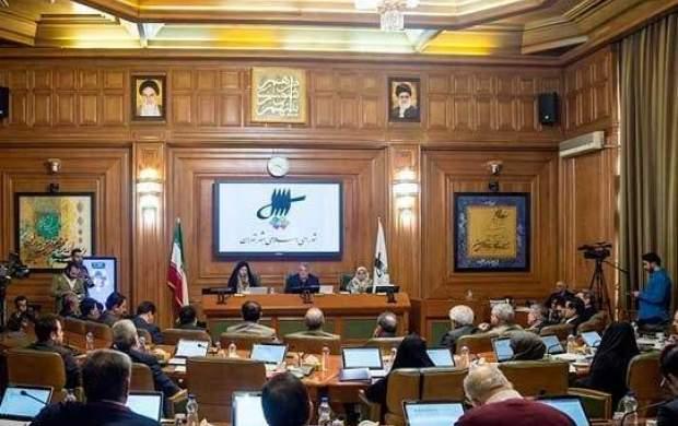 تصویب تغییر نام ۵ کوچه و خیابان در تهران