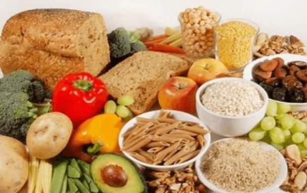 توصیه های تغذیه ای برای بیماران دیابتی
