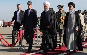 روحانی فردا به آذربایجان غربی سفر میکند