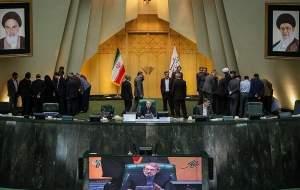 حاجی بابایی؛ گزینه رقابت با لاریجانی