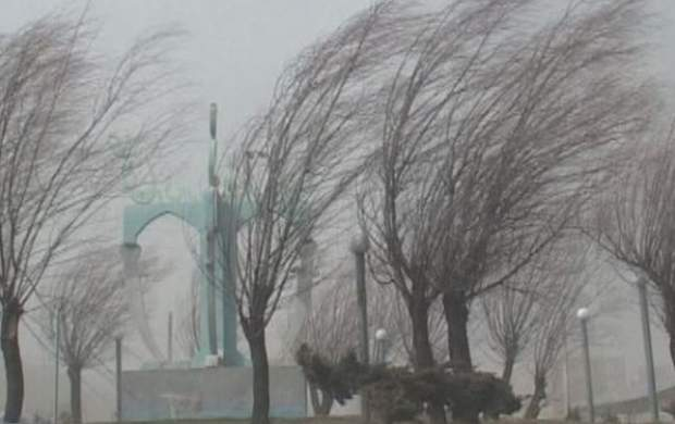 غروب امروز شهروندان تهرانی در خانه بمانند
