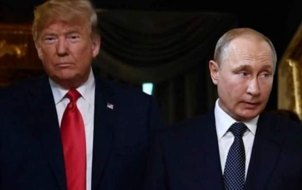 آنچه کرملین درباره دیدار پوتین و ترامپ رسانهای کرد