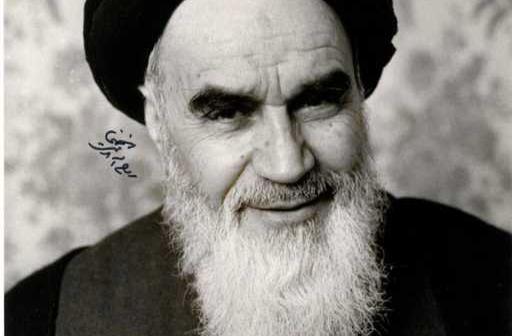 نوحههای «حسین فخری» در مورد ارتحال امام(ره)