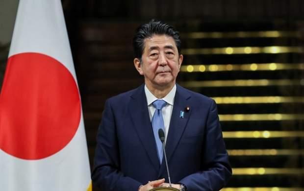 خوشحالی نخست وزیر ژاپن از فتوای رهبرانقلاب