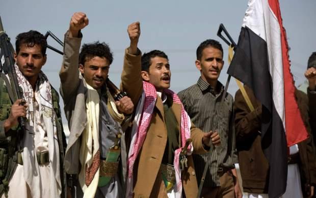 اهداف بعدی ارتش یمن مشخص شد