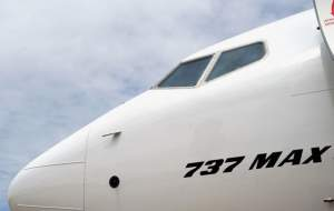 بوئینگ به دنبال تغییر نام هواپیمای بدسابقه