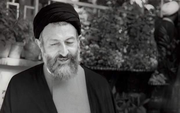 درخواست دکتر شریعتی از شهیدبهشتی
