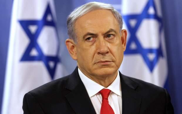 ادامه لاف زنیهای نتانیاهو