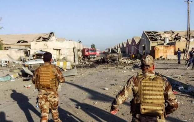 حملۀ خونین داعش در شمال عراق