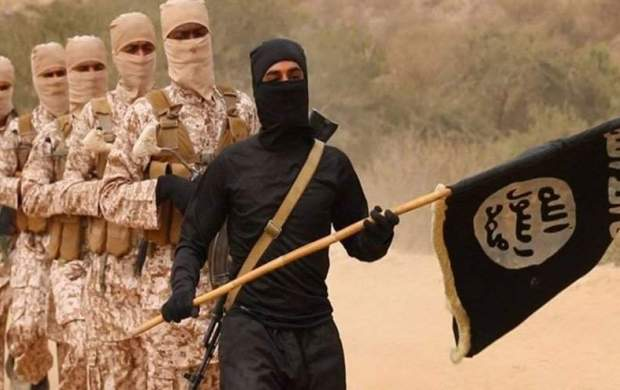 ۵۵ هزار داعشی در عراق و سوریه مستقر هستند